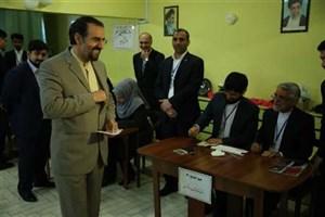 سفیر ایران در روسیه: انتخابات جشن همبستگی ایرانیان است