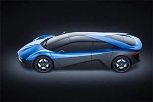 خودروی الکتریکی سوئیسی با شتاب ۲.۳ ثانیه