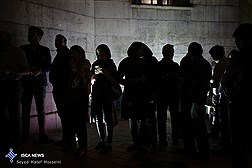 آخرین ساعات اخذ رای در تهران