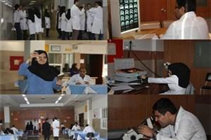 افزایش 10 درصدی حق الزحمه دستیاران پزشکی