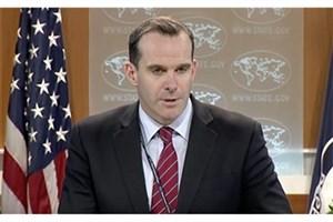 آمریکا: هرگز با بشار اسد همکاری نمیکنیم