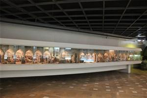موزه کودک و نوجوان «کانون» را معرفی میکند