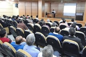 شرکت دامداران شهرستان گرمسار در کارگاه آموزشی ترویجی دردانشکده دامپزشکی واحد گرمسار