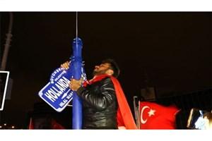 ۱۲۳ خبرنگار ترکیهای از این کشور فرار کردهاند