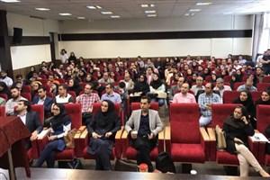 دومین سمپوزیوم تخصصی گروه MBA، بازاریابی و اقتصاد دارو برگزار شد