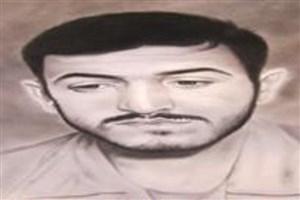 نمایشگاه آثار سیاه قلم تمثال شهدا در موزه انقلاب اسلامی و دفاع مقدس برگزار می شود