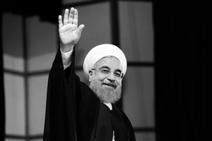 Iranian President Rouhani Re-elected