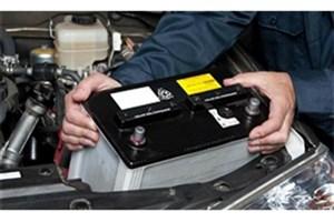 قیمت انواع باتری خودرو در بازار +جدول