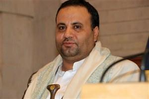 رئیس شورای عالی سیاسی یمن پیروزی حسن روحانی را تبریک گفت