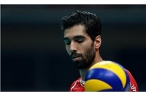 موسوی: تمام تلاش خود را برای آمادگی در لیگ جهانی به کار خواهیم گرفت