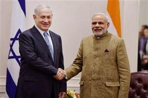 امضای توافق دفاعی ۶۳۰ میلیون دلاری میان هند و اسرائیل