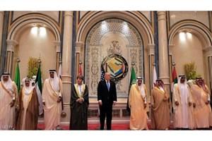 توافق سران شورای همکاری خلیج فارس و آمریکا برای تاسیس مرکز مبارزه با تروریسم