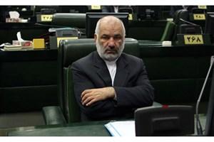 کامران: تامین اجتماعی برای هر دولت حیات خلوت بوده و معوقات آن داده نشده است
