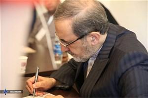 دکتر ولایتی: از سوم خرداد باید به عنوان نمادی از پیروزی، مقاومت و ایستادگی در برابر دشمن یاد کرد
