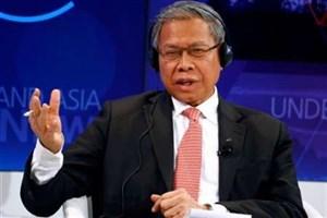 مالزی امیدوار به احیای توافق تجاری دو سوی اقیانوس آرام است