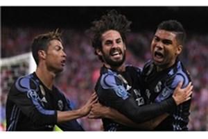 ایسکو: تصمیم قطعی من ماندن در مادرید است