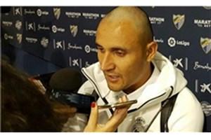 ناواس: به خاطر کودکان مبتلا به سرطان موهایم را تراشیدم