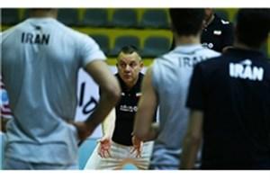 پیروزی مردان والیبال ایران مقابل استرالیا پیش از آغاز لیگ جهانی
