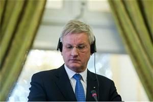 رییس شورای روابط خارجی اروپا: آمریکا به دنبال انزوای ایران، اروپا ارتباط بیشتر