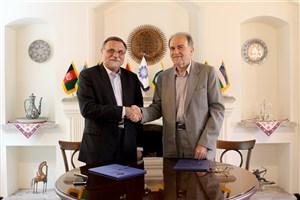 امضا تفاهم نامه دانشگاه تهران با کشورهای عضو اکو