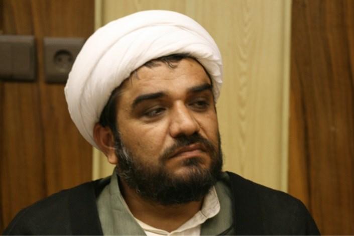 حجت الاسلام محمد خرسند- موتلفه