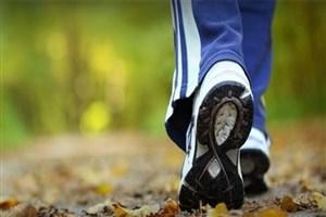 پیاده روی به مقابله با زوال عقل کمک می کند