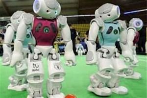 طراحی 50 ربات هوشمند توسط مخترع جوان دانشگاه آزاد اسلامی بوشهر