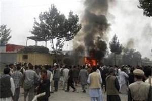 انفجار یک مدرسه دخترانه دراستان غزنی افغانستان