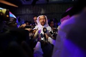 سفر وزیر انرژی عربستان به عراق