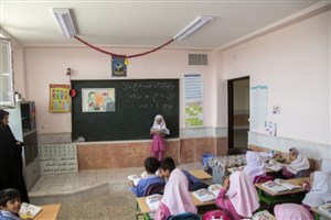 شاهد شرایط نامناسب آموزشی در نقاط محروم سیستان و بلوچستان بودم