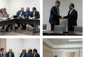 گسترش همکاری های دوجانبه محور دیدارهای وزیر بهداشت ایران با همتایان خارجی اش