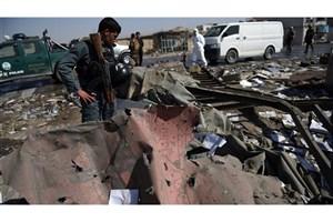 7 کشته و زخمی در انفجار بمب در جنوب افغانستان