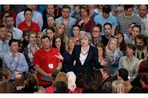 کارزار انتخاباتی در انگلیس به حال تعلیق درآمد