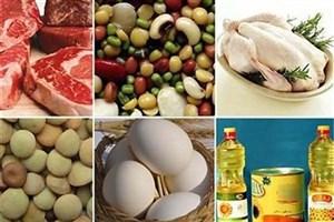 آینده تورم اقلام مصرفی و خوراکی