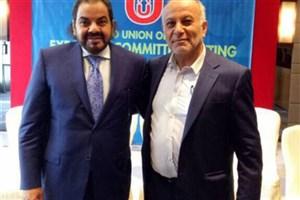 ایران میزبان جودو جام باشگاههای آسیا در سال 2018 شد