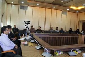 مرحله مقدماتی سراسری مسابقات شفاهی قرآن و عترت واحد مبارکه