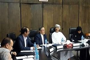 همکاری بانکی ایران و عمان گسترش مییابد/اتصال سوییچ دو کشور