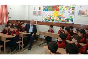 حالا 1200 «امیر» دارم/35درصد مدارس کشور را خیّران مدرسهساز ساختهاند