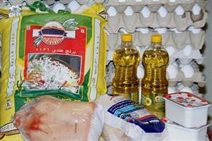 توزیع 20 هزار تن مرغ منجمد و 40 هزار تن شکر در استان ها