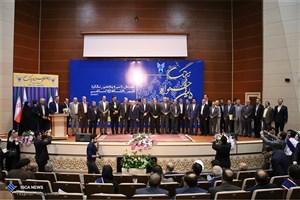 محصول محور بودن در دانشگاه ها مبتنی بر تغییر سیاست های کلان کشور /دانشگاه آزاد اسلامی کارآفرین است