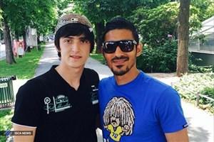 دو ملی پوش ایرانی در میان ده بازیکن برتر فوتبال آسیا