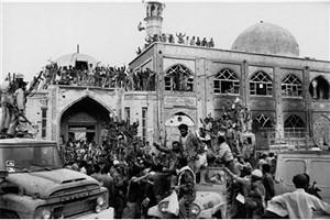 34 روز مقاومت خونین، فداکاری و از جان گذشتگی/ نقش پادگان دژ  در دفاع از خرمشهر و حماسه مقاومت
