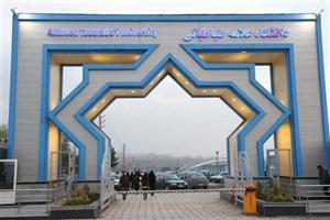 آغاز احداث ۲ ساختمان برای دانشکده جدید در دانشگاه علامه