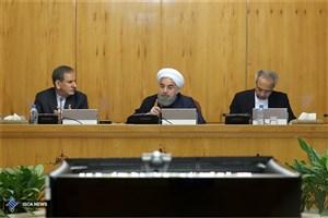 رئیس جمهور: سوم خرداد روز پیروزی ملت ایران در برابر یک توطئه بزرگ جهانی بود