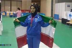 محسنی:  ورزش بانوان احتیاج به حمایت بیشتری دارد/حضور در خانواده دانشگاه آزاد اسلامی باعث افتخار است