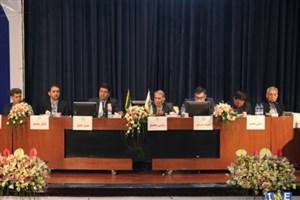 مهر تایید مجمع عمومی بر عملکرد بورس کالای ایران/انتخاب اعضای جدید هیأت مدیره