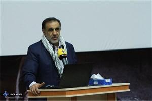 72درصد از جامعه شهدا و ایثارگران در دانشگاه آزاد اسلامی تحصیل می کنند