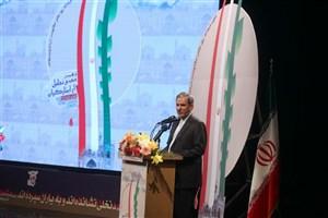 جهانگیری: آزاد سازی خرمشهر قله ی افتخارات ملت ایران در دفاع مقدس است