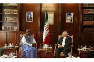 ظریف: آفریقا از لحاظ سیاسی، اقتصادی و فرهنگی برای ایران از اهمیت ویژه ای برخوردار است
