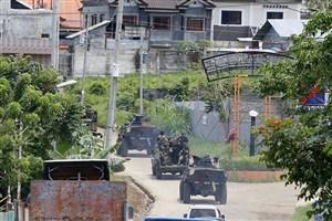 جنوب فیلیپین همچنان متشنج است
